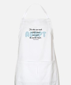 Foster Care and Adoption Apron