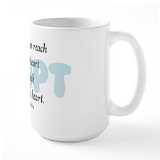 Foster Care and Adoption Ceramic Mugs