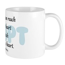 Foster Care and Adoption Small Mugs