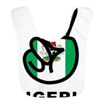Nigeria Peace Bib