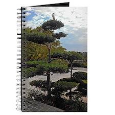 Bird in Bonsai Tree Journal