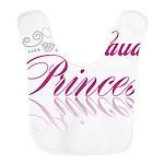 Saudi Princess Bib