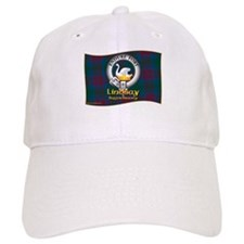 Lindsay Clan Baseball Baseball Cap