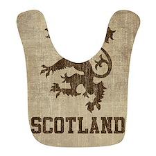 Vintage Scotland Bib