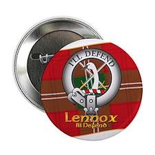 """Lennox Clan 2.25"""" Button"""