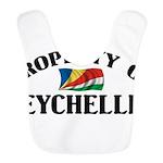 Property Of Seychelles Bib