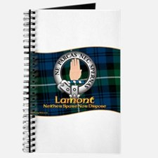Lamont Clan Journal