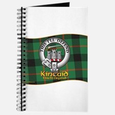 Kincaid Clan Journal