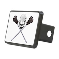 Lacrosse Pirate Hitch Cover