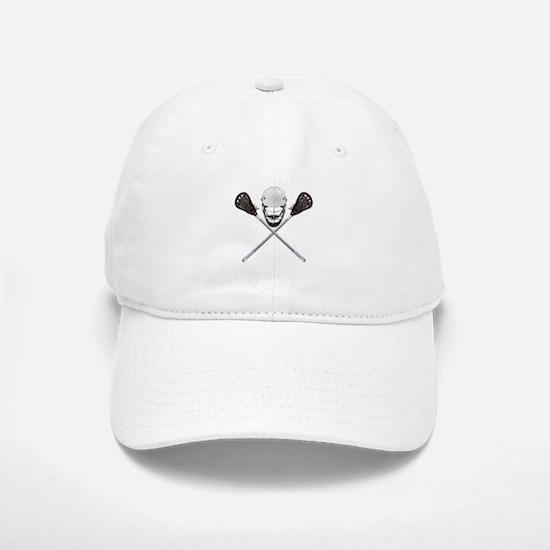 Lacrosse Pirate Baseball Baseball Baseball Cap