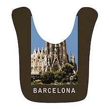 Barcelona Sagrada Familia Bib