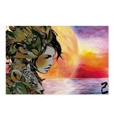 Sunset Line Postcards (Package of 8)