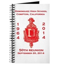 Dominguez Class Of 64 50Th Journal