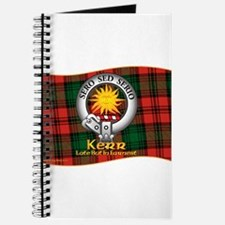Kerr Clan Journal