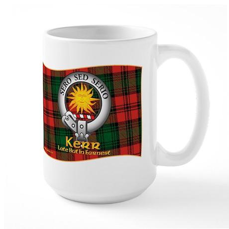 Kerr Clan Mugs
