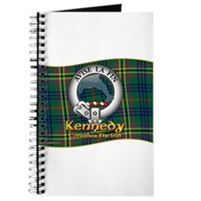 Kennedy Clan Journal