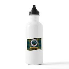 Kennedy Clan Water Bottle