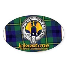 Johnstone Clan Decal