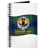 Johnston Journals & Spiral Notebooks