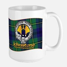Johnstone Clan Mugs