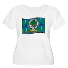 Irvine Clan Plus Size T-Shirt