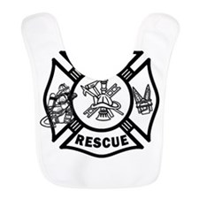 Fire Rescue Bib