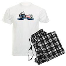 Ryan Jay Movie Club Men's Pajamas