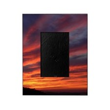 Fire In The Sky Picture Frame