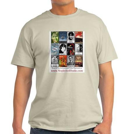 - Large design on fron T-Shirt