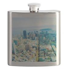 Urban Dimensions SF Flask