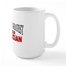"""""""The World's Greatest Dialysis Technician"""" Mug"""