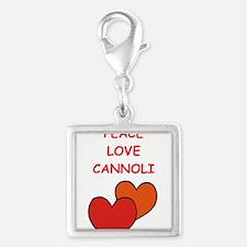 cannoli Charms