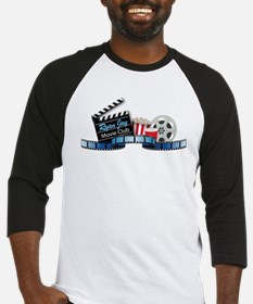 Ryan Jay Movie Club Baseball Jersey