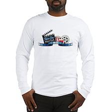 Ryan Jay Movie Club Long Sleeve T-Shirt