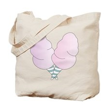 CottonCandy Tote Bag