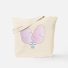 CottonCandy Tote Bag