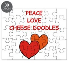 cheese doodle Puzzle