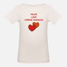 cheese doodle T-Shirt