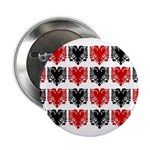"Albanian Eagle 2.25"" Button (10 pack)"