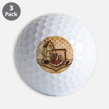 ScannedImage-2 Golf Ball