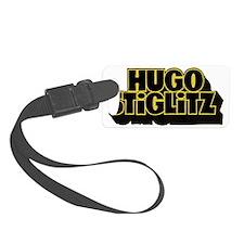 Hugo-Stiglitz Luggage Tag