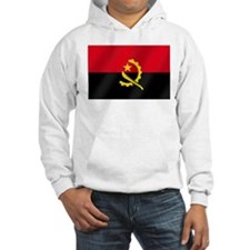 Flag of Angola Hoodie
