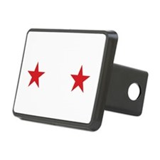 SwimTeam10x10trans Hitch Cover