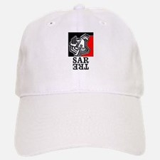 Sartre Philosophy Existentialism Baseball Baseball Cap