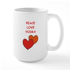 vodka Mugs