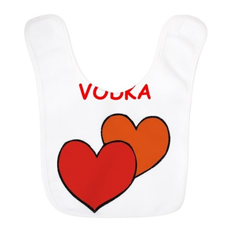 vodka Bib