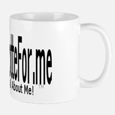 CharlotteForVerdana83 Mug