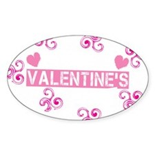 my 1st v-day2 Decal