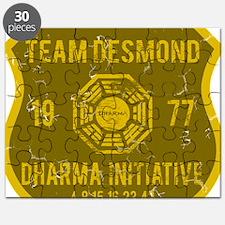 team desmond Puzzle