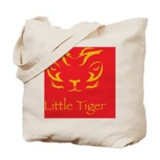LittleTiger Tote Bag